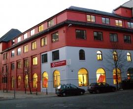 Friundervisningen,_Bergen_-_Monolastex_Smooth(Tom_Rønneberg)