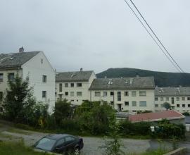 Landås Boligselskap - Bergen - Miropan Fassadenfarbe()
